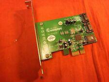 Adaptec AAR-1220SA SATA 2-Port RAID Controller card (PCA-00279-01-A Rev B)