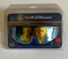 Smith & Wesson safety/shooting glasses