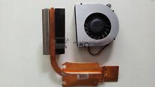 HP Compaq 6530B 6535B CPU Cooling Heatsink + Fan 6043B0044701 486289-001
