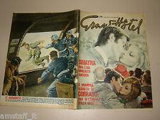 GRAND HOTEL=13 MARZO 1969 N1186=CORRADO MANTONI=PAOLA PITAGORA=LORETTA GOGGI=