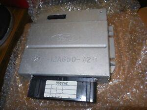 NOS 1983 Lincoln Town Car Powertrain Control Module E3VY-12A650-A