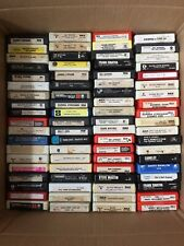 8 Track Collection : 385 Pieces