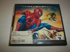 NINTENDO DS SPIDERMAN FRIEND OR FOE GAME..TESTED