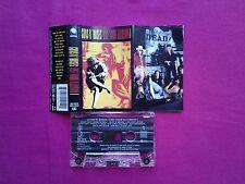 K 7 Cassette / Guns N' Roses – Use Your Illusion I