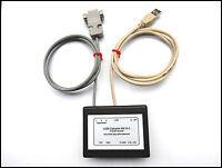 USB Cat Kabel Potenzialgetrennt für Yaesu Empfänger VR5000