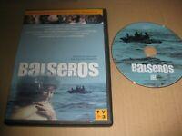 Balseros DVD
