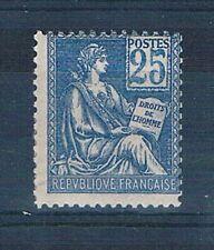 T6811 - TIMBRE DE FRANCE - N° 114 Neuf*