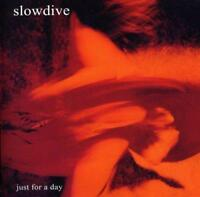 Slowdive - Just For A Day (NEW CD)
