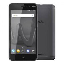 Telefono movil Wiko Lenny4 negro M??vil 3G dual Sim 5 IPS Hd/4core/16gb/2gb