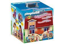 Playmobil Neues Mitnehm-Puppenhaus 5167 Dollhouse  20530