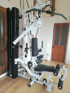 Professional Multi Gym Body Solid Ambigular - Can Deliver