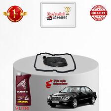 KIT CAMBIO AUTOMATICO E OLIO MERCEDES CLASSE E280 CDI W211 140KW 2007  1015