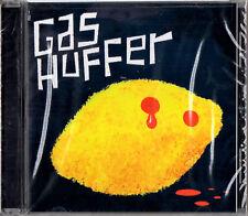 GAS HUFFER lemonade for vampires CD 2005 Estrus FACTORY SEALED