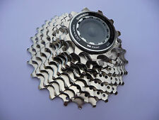 10 Speed Bicyle Shimano HG500 Cassette 11-25T Hyperglide HG Road Racing Bike