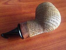 pipe/pfeife Morta Bog Wood ULRIK Chubby Hand Made102x46mm 4,0x1,8 reverse sistem