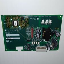 Yaskawa Motoman NXC100 CA Circuit Board SGDR-COBCA01AB / F352102-1