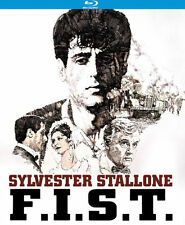 F.I.S.T. (SYLVESTER STALLONE) - BLU RAY - Region A - Sealed