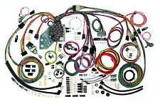 1947-54 Chevy Truck 3100 Wiring Harness Kit American Autowire 500467