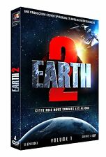 Earth 2 - Volume 1 - Coffret 4 DVD