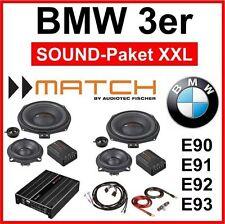 bmw3er E90 E91 E92 E93 LOS funiculares / BMW Harman Kardon Repuesto / bmw3er