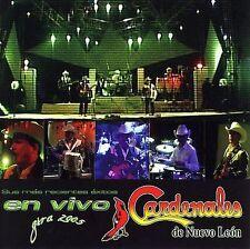 Cardenales De Nuevo : En Vivo Gira 2005 CD