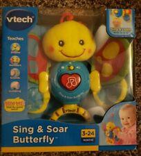 Vtech ButterflyBaby toy E6