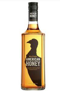 Wild Turkey American Honey Whisky 35,5° Cl70