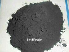Lead Metal Fine Powder Pb Powder Pb High Purity 9999 Free Shipping From Usa