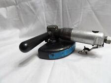 "T.C. Service 6"" Small Pneumatic Air Angle Grinder 14,000 Rpm's"