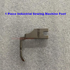 1x Narrow Cording Zipper Presser Foot Feet #31358N For Industrial Sewing Machine