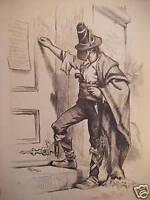 1877 Harper's Weekly March 3 Nast and a bandits bravado