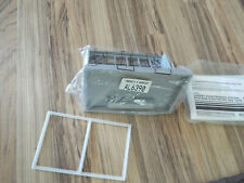 Vintage Amway Clear Trak Vacuum Filter Tray Gasket Filter Pads Parts New
