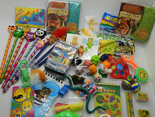50 Boys & Girls UNISEX Party Bag/Pinata Fillers/Toys/Favours / Lucky Dip Prizes