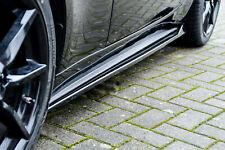 CUP3 Seitenschweller Sideskirts aus ABS für Mazda MX-5 Miata ND RF Carbon Optik