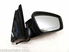 2014 VW Jetta Door Mirror Right Side OEM 10 11 12 13 14 15