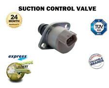 FOR SUBARU FORESTER IMPREZA LEGACY OUTBACK 2.0D AWD SCV SUCTION CONTROL VALVE