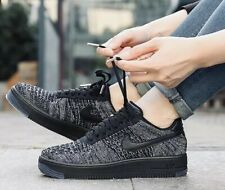 new style 6dec0 837f2 Nike Air Force 1 Ultra Flyknit Low 820256-007 Size UK 3 EU 36 US