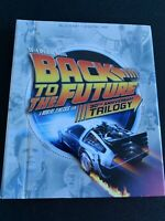 Back to the Future 30th Anniversary Trilogy [Blu-ray + Digital HD] (Bilingual)