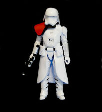 "Star Wars Black Series Snowtrooper Officer  6"" Loose Action Figure"
