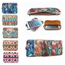 Laptop Computer Cover Case Sleeve Notebook Bag For 8 9 11.6 12 13 14 15.6 Inch
