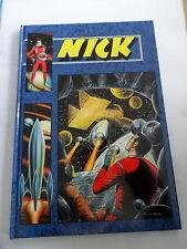 1x Comic - NICK - Nr. 1 (Hansrudi Wäscher) (gebunden)