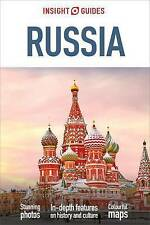 Insight Guides: Russia by APA Publications Limited (Paperback, 2015)