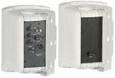 KARMA BS 59WA - Coppia box amplificati 70W
