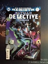 Detective Comics #961 - Rebirth Variant Cover (DC, 2017) VF/NM (8463)