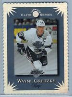 1993-94 - Donruss WAYNE GRETZKY Elite Series #6544/10000 - Los Angeles Kings