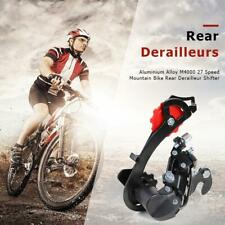 Mountain Bike Aluminum Alloy 6 7 Speed TZ50 Rear Derailleur Bicycle Accessaries