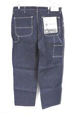 Sears Roebucks VTG Work Jeans Denim NWT NOS 38x30 Carpenter Pants