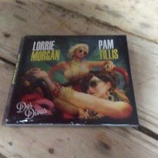 Lorrie Morgan & Pam Tillis-Dos Divas CD NEW