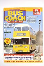 BUS AND COACH PRESERVATION OCTOBER 2003 VOL 6 NO 5 NEWCASTLE ATLANTEAN SQUADRON