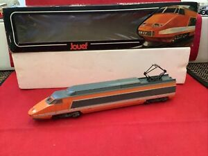 Jouef TGV Bullet Train Engine Locomotive Train Atlantique HO Shinkansen #8631BOX